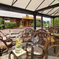 Отель Bartan Gdansk Seaside Польша, Гданьск - 1 отзыв об отеле, цены и фото номеров - забронировать отель Bartan Gdansk Seaside онлайн питание фото 3