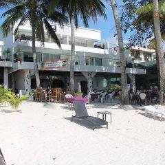 Отель Sundown Resort and Austrian Pension House пляж фото 2