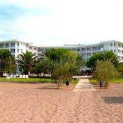 Halic Park Dikili Турция, Дикили - отзывы, цены и фото номеров - забронировать отель Halic Park Dikili онлайн спортивное сооружение