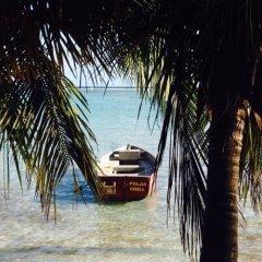 Отель Hamilton Доминикана, Бока Чика - отзывы, цены и фото номеров - забронировать отель Hamilton онлайн пляж