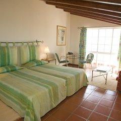 Отель Quinta Mãe dos Homens комната для гостей
