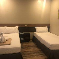 Отель Cebu R Hotel - Capitol Филиппины, Лапу-Лапу - отзывы, цены и фото номеров - забронировать отель Cebu R Hotel - Capitol онлайн сейф в номере