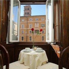 Отель B&B Maior Италия, Рим - отзывы, цены и фото номеров - забронировать отель B&B Maior онлайн балкон