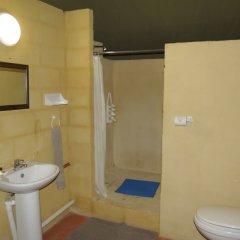 Отель Kudu Ridge Game Lodge ванная