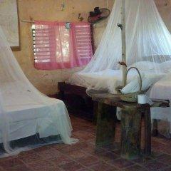 Отель Coco cabañas удобства в номере фото 2