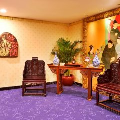 Отель Novotel Beijing Xinqiao Китай, Пекин - 9 отзывов об отеле, цены и фото номеров - забронировать отель Novotel Beijing Xinqiao онлайн спа фото 2