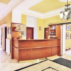 Villa Savoy Spa Park Hotel интерьер отеля фото 2