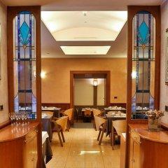 Отель Best Western Hotel Artdeco Италия, Рим - 2 отзыва об отеле, цены и фото номеров - забронировать отель Best Western Hotel Artdeco онлайн питание фото 3