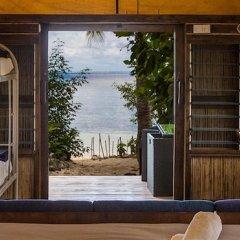 Отель Barefoot Manta Island интерьер отеля фото 2