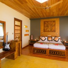 Galavilla Boutique Hotel & Spa комната для гостей фото 2