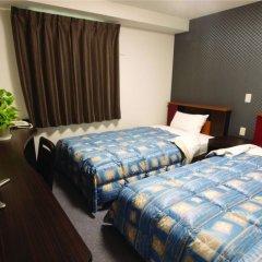Hotel Inn Tsuruoka Цуруока комната для гостей фото 4