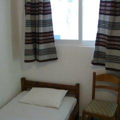 Отель Helgas Paradise комната для гостей