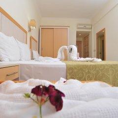 Отель Cleopatra Golden Beach Otel - All Inclusive в номере