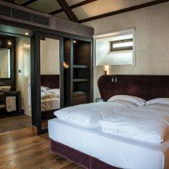 Hotel Palacio de Villapanes комната для гостей фото 3