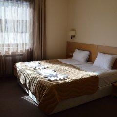 Отель Bon Bon Central сейф в номере