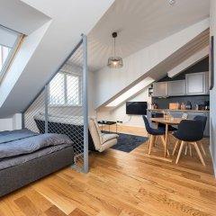 Апартаменты Lighthouse Apartments Tallinn комната для гостей фото 5