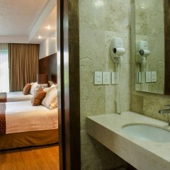 Отель Estancia Мексика, Гвадалахара - отзывы, цены и фото номеров - забронировать отель Estancia онлайн комната для гостей