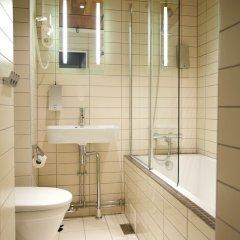 Moss Hotel ванная фото 2