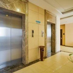 Отель Lan Kwai Fong Garden Hotel Китай, Сямынь - отзывы, цены и фото номеров - забронировать отель Lan Kwai Fong Garden Hotel онлайн сауна