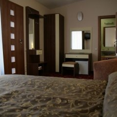 Гостиница Атриум удобства в номере фото 2