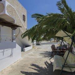 Отель Margarita Studios Греция, Остров Санторини - отзывы, цены и фото номеров - забронировать отель Margarita Studios онлайн