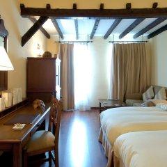 Отель Vincci Seleccion Rumaykiyya удобства в номере фото 2