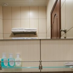 Гостиница Годунов ванная