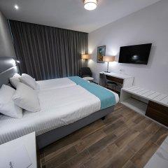 Отель Solana Hotel & Spa Мальта, Меллиха - 2 отзыва об отеле, цены и фото номеров - забронировать отель Solana Hotel & Spa онлайн комната для гостей фото 5