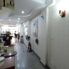 Little Hanoi Hostel 2 интерьер отеля фото 3