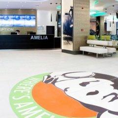 Amelia Superior Hotel детские мероприятия