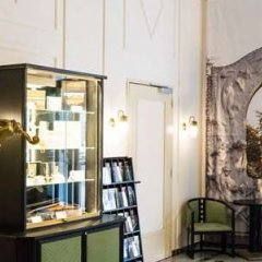 Hotel Johann Strauss фото 16