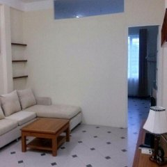 Апартаменты Tan Long Apartment - Hoang Quoc Viet комната для гостей фото 2