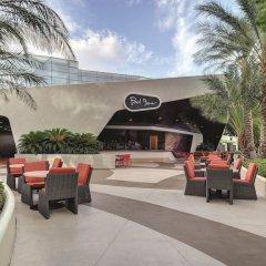 Отель ARIA Resort & Casino at CityCenter Las Vegas США, Лас-Вегас - 1 отзыв об отеле, цены и фото номеров - забронировать отель ARIA Resort & Casino at CityCenter Las Vegas онлайн фото 2