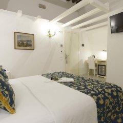 Отель Al Mascaron Ridente Италия, Венеция - отзывы, цены и фото номеров - забронировать отель Al Mascaron Ridente онлайн комната для гостей фото 4
