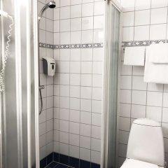Отель Karl Johan Hotell Осло ванная фото 2