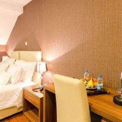 Отель Borges Chiado Лиссабон удобства в номере