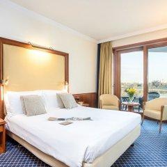 Отель Splendid Италия, Гальциньяно-Терме - 3 отзыва об отеле, цены и фото номеров - забронировать отель Splendid онлайн комната для гостей фото 3