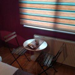 Suite Dreams Istanbul Hostel балкон