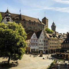 INVITE Hotel Nürnberg City фото 3