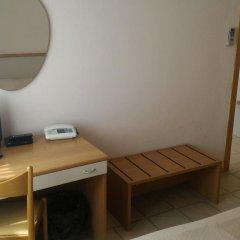 Отель Del Santuario Италия, Сиракуза - 1 отзыв об отеле, цены и фото номеров - забронировать отель Del Santuario онлайн удобства в номере