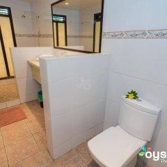 Отель Kaveka Французская Полинезия, Папеэте - отзывы, цены и фото номеров - забронировать отель Kaveka онлайн ванная фото 2
