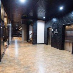Отель Golden Tulip Essential Pattaya фитнесс-зал фото 2