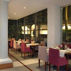 Hotel Flora питание фото 2