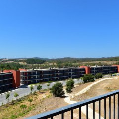 Отель Algarve Race Resort Apartments Португалия, Портимао - отзывы, цены и фото номеров - забронировать отель Algarve Race Resort Apartments онлайн балкон