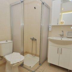 Reis Maris Hotel Турция, Мармарис - 3 отзыва об отеле, цены и фото номеров - забронировать отель Reis Maris Hotel онлайн ванная фото 2