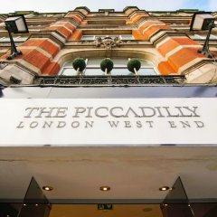 Отель The Piccadilly London West End