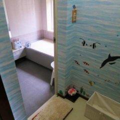 Отель Guesthouse Murabito Яманакако комната для гостей фото 3