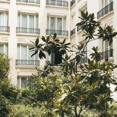 Отель Rochester Champs Elysees Франция, Париж - 1 отзыв об отеле, цены и фото номеров - забронировать отель Rochester Champs Elysees онлайн фото 8