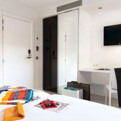 Отель Andante Hotel Испания, Барселона - 1 отзыв об отеле, цены и фото номеров - забронировать отель Andante Hotel онлайн удобства в номере фото 2