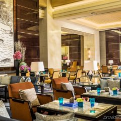 Four Seasons Hotel Beijing питание